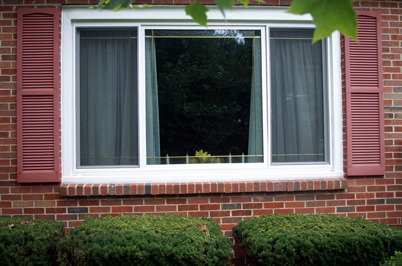 Replacement 3-Lite Slider Windows Southern California