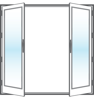 FRENCH-HINGED-PATIO-DOORS