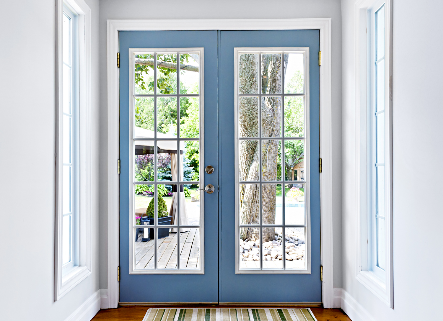 replacement french hinged doors