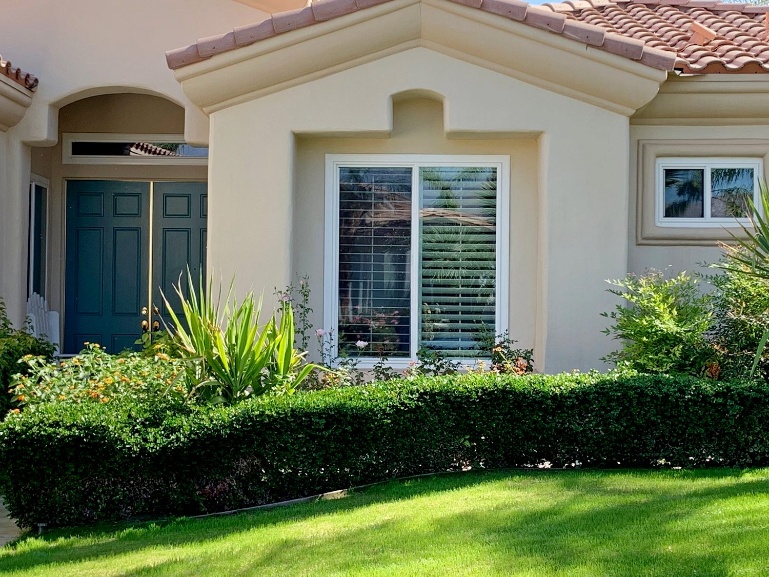 Replacing Windows in Palm Desert