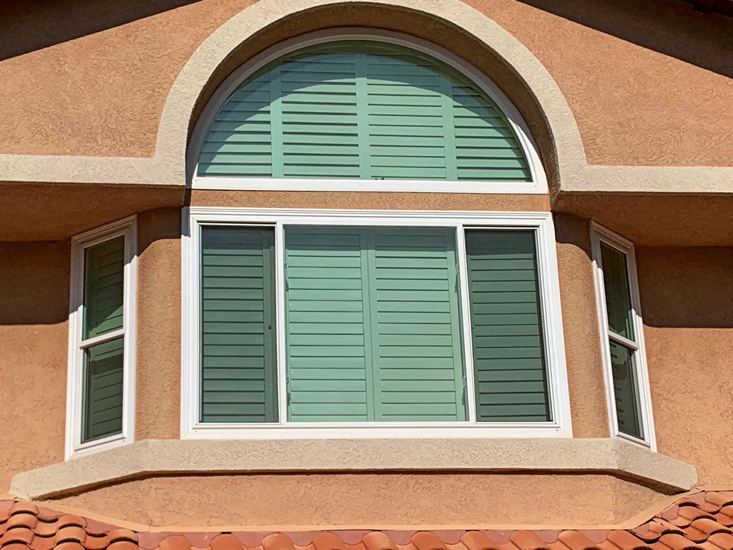 Sound Package Triple Thickness Glass Windows Replacement Project in Yorba Linda
