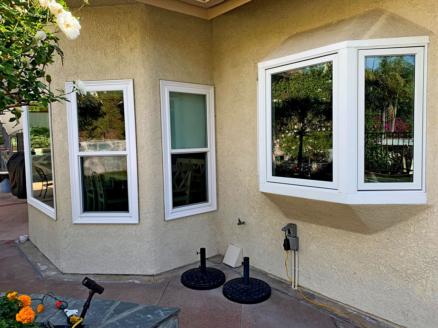 Windows Replacement Project in Yorba Linda
