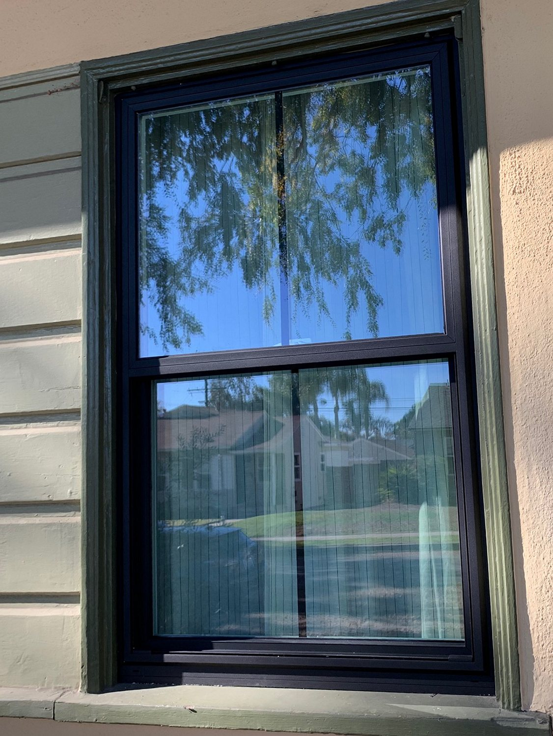 Windows and Front Door Replacement Project in Upland