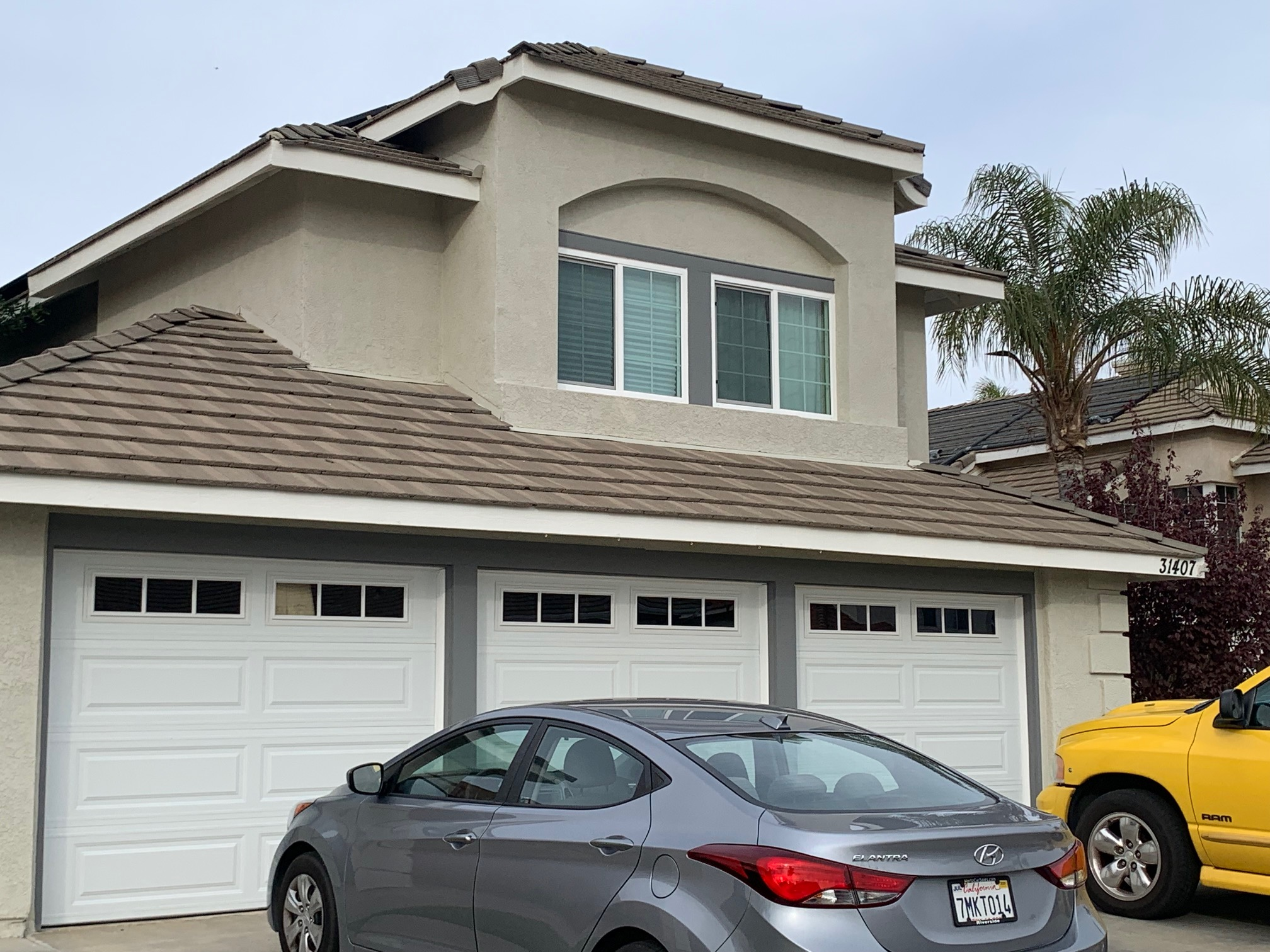 Windows Replacement Project in Cucamonga