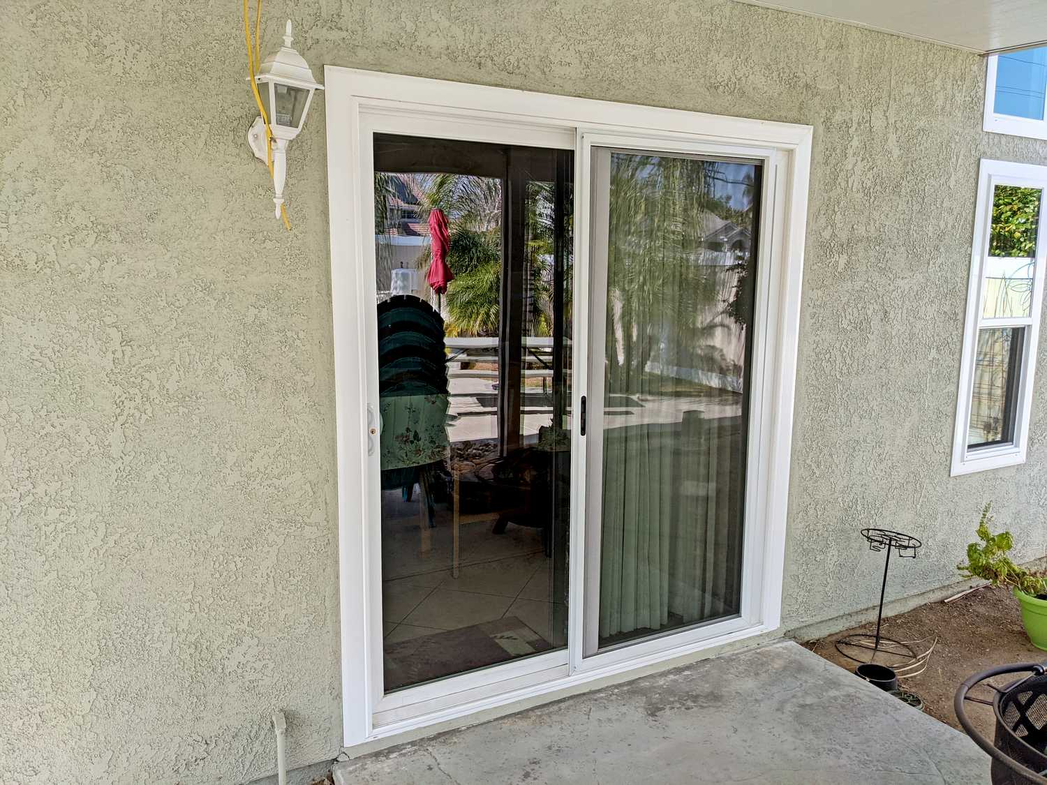 Window and Patio Replacement on Corona, CA
