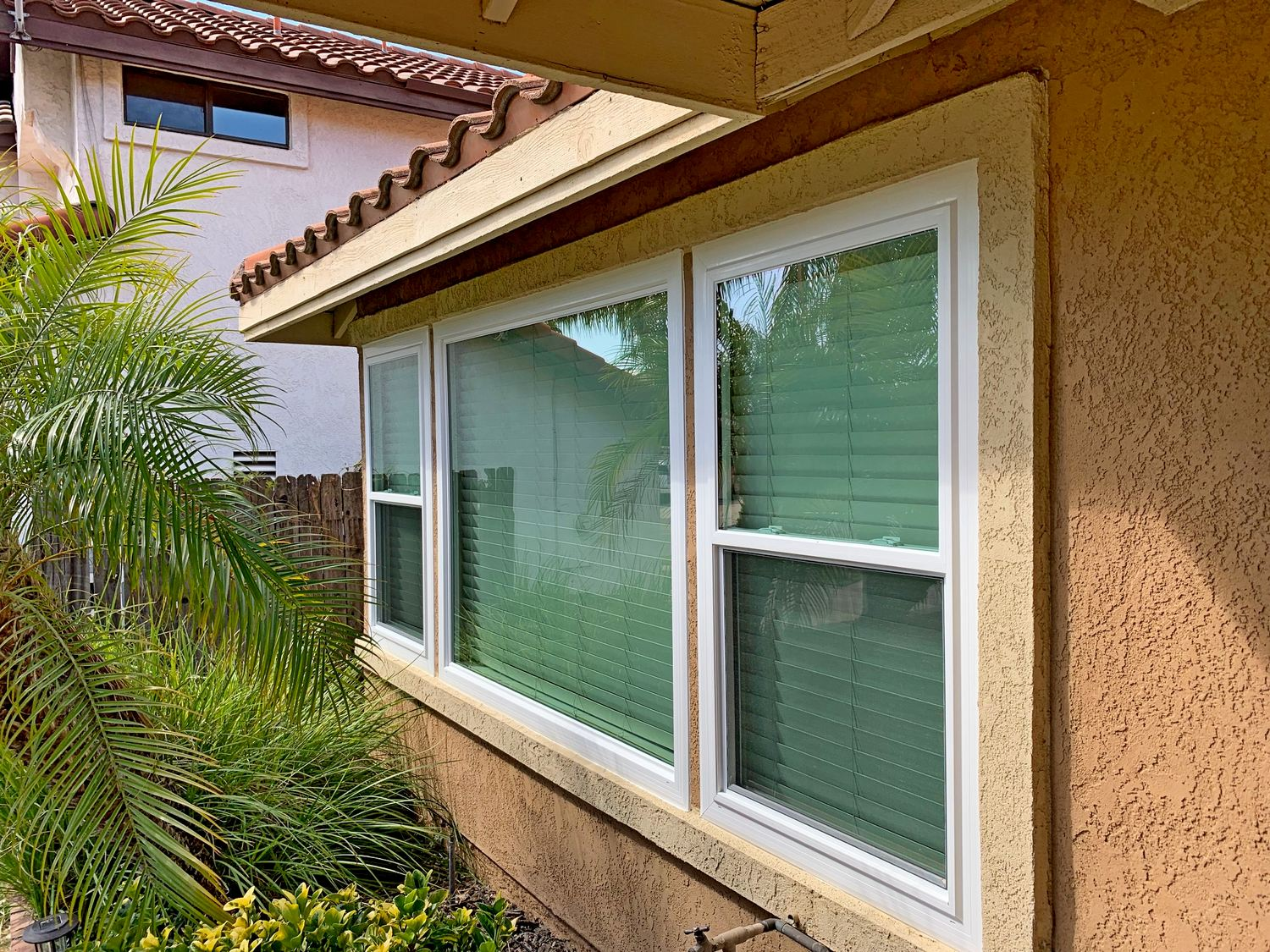 Anlin Window Replacement Project in Rancho Cucamonga