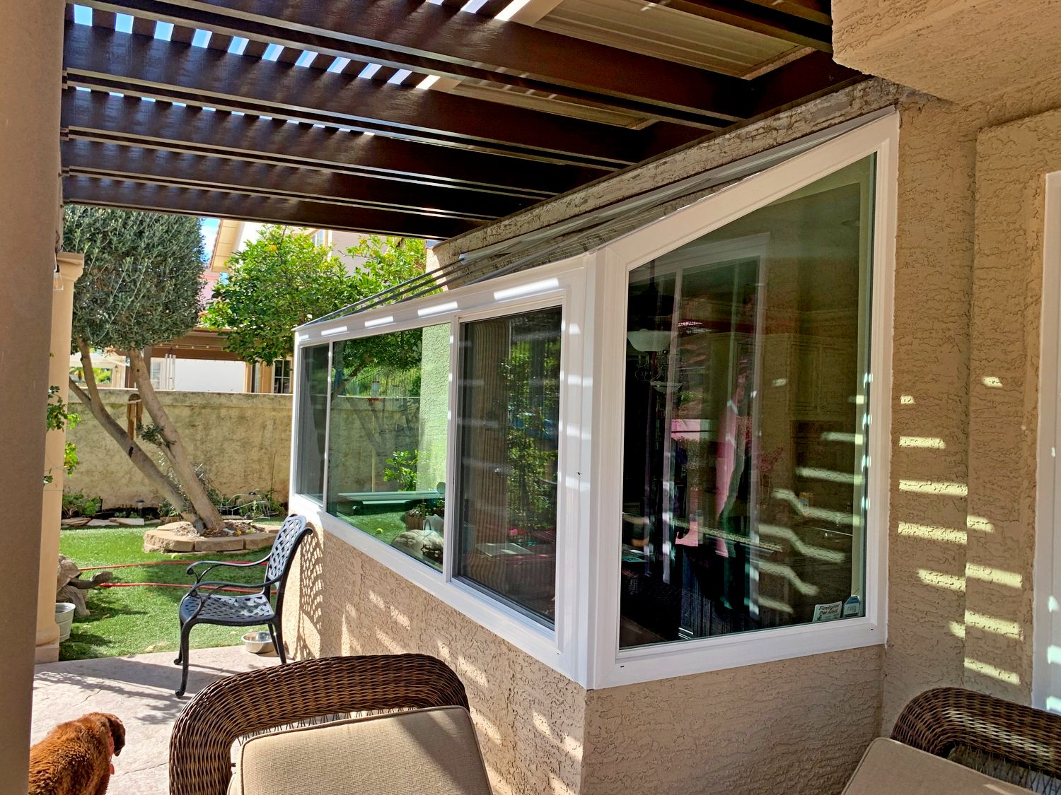Windows Replacement Project in Temecula