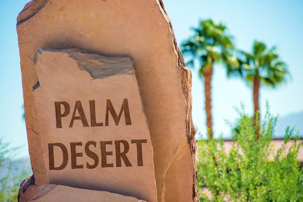 Window Installation in Palm Desert, CA