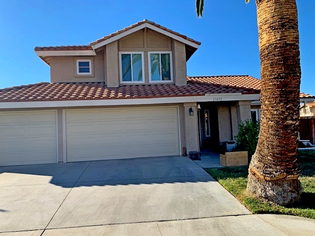 Windows Replacement Project in Loma Linda