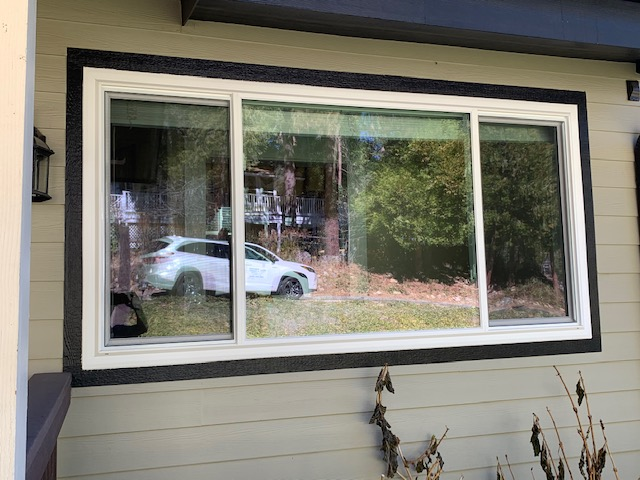 Windows Replacement Project in Angeles Oaks