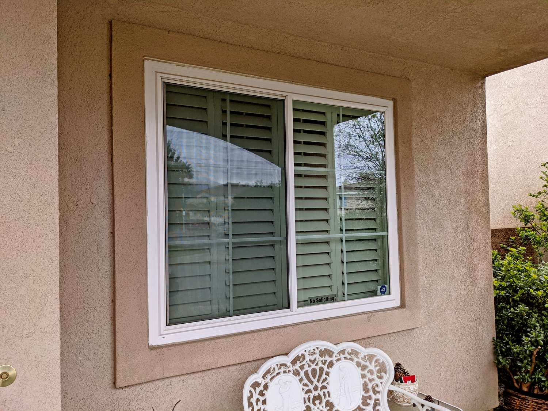 Window Replacement in Fontana, CA