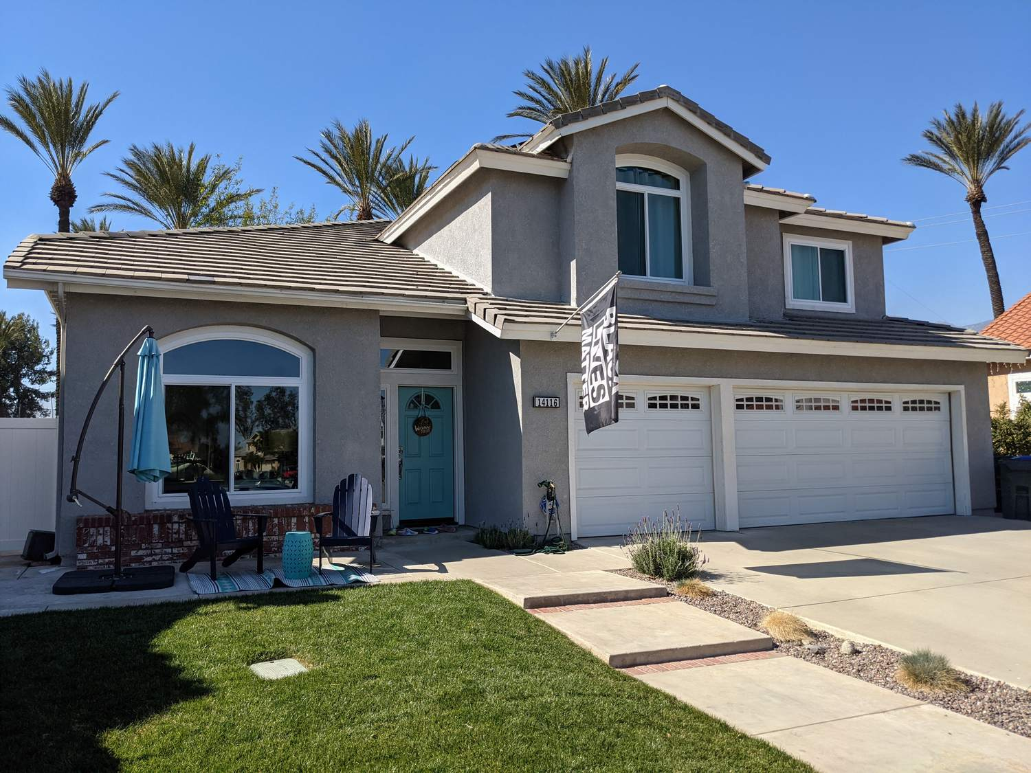 Window and Partio Door Replacement in Fontana, CA