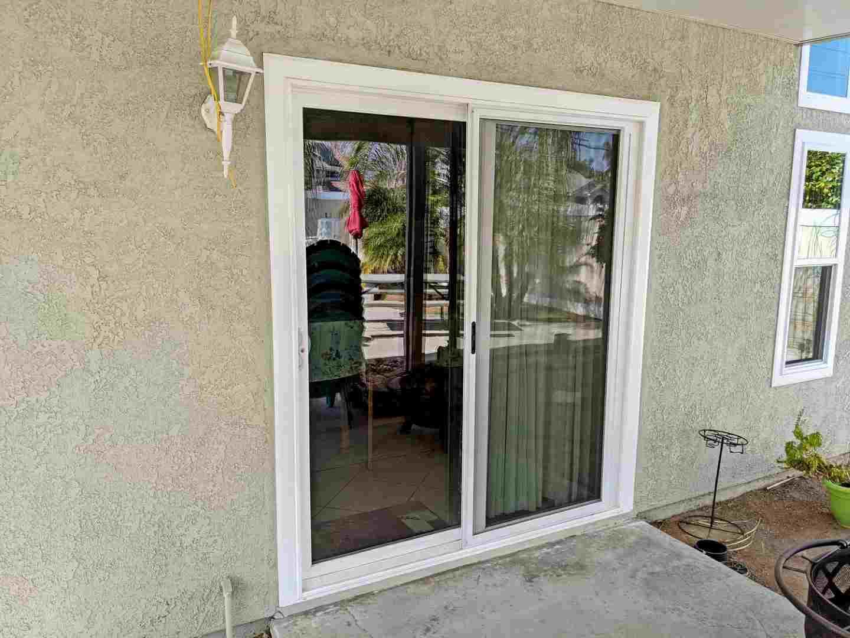 Sliding Patio Door (How Long Do Sliding Patio Doors Last)