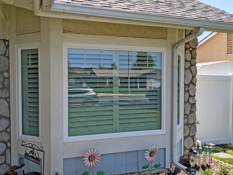 Window replacement in Menfee